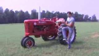 Ghost Ride the Farm