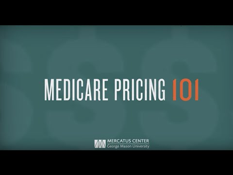 medicare-price-setting-101