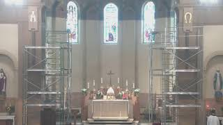 Holy Mass - Fifth Sunday of Easter, May 2, 2021
