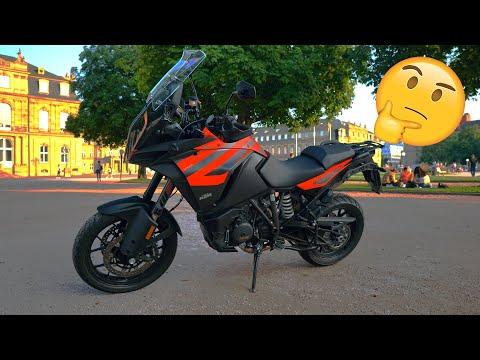 Ein Beast! KTM Superadventure 1290 S | Probefahrt