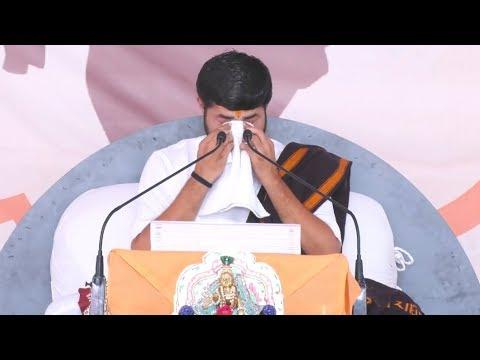 Day - 2 | Part - 2 | Jignesh Dada Shrimad Bhagwat Saptah  | Krishna Entertainment Live |