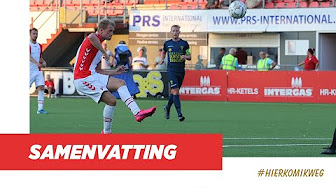 Match Sc Cambuur V Fc Volendam Club Friendly Games Live Streaming Youtube