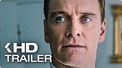 ALIEN: Covenant Trailer German Deutsch (2017)