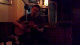 James Baxter- Butterfly (Live in Broadstairs) Thumbnail