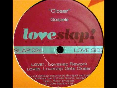 Goapele - Closer (Deep Soul Mix)