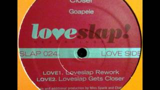 Goapele - Closer (Deep Soul Mix)