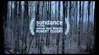 Sitges 2015: The Witch  - Official Trailer