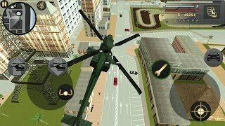 Vegas Crime Simulator Android Gameplay #6