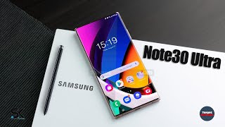 Samsung Galaxy Note 30 Ultra (…