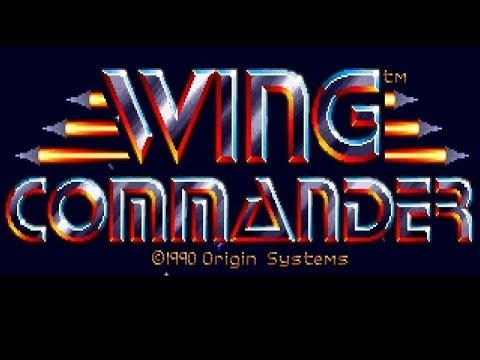 NEW! Wing Commander: Fanfare Main Theme Sound Comparison