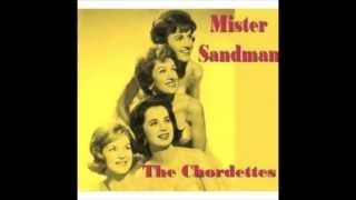 The Chordettes - Mr. Sandman [HFR1 Edit] Free Download