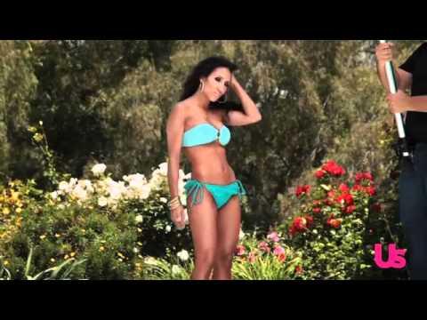 Melissa Gorga, Gretchen Rossi & Alexis Bellino's Hot Us Weekly Bikini Photoshoot