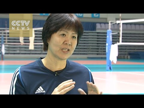 Exclusive Interview: Lang Ping confident ahead of FIVB World Cup