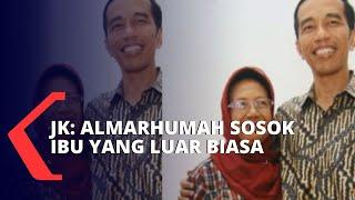 Gambar cover Jusuf Kalla: Almarhumah Sujiatmi Notomiharjo Merupakan Sosok Ibu yang Luar Biasa