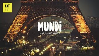 Download (free) chill J. Cole x Russ type beat / hip hop instrumental | 'Mundi' prod. by SID WHITE MP3 song and Music Video