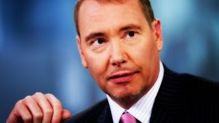 Gundlach: Stocks to Struggle Before Buying Opportunity