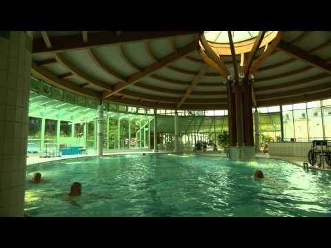 "Video: ""Thermalbad Wiesenbad"" | Imagefilm Dresden, Sachsen"