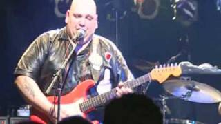 Popa Chubby Back Door Man