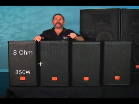 Ohms and Watts
