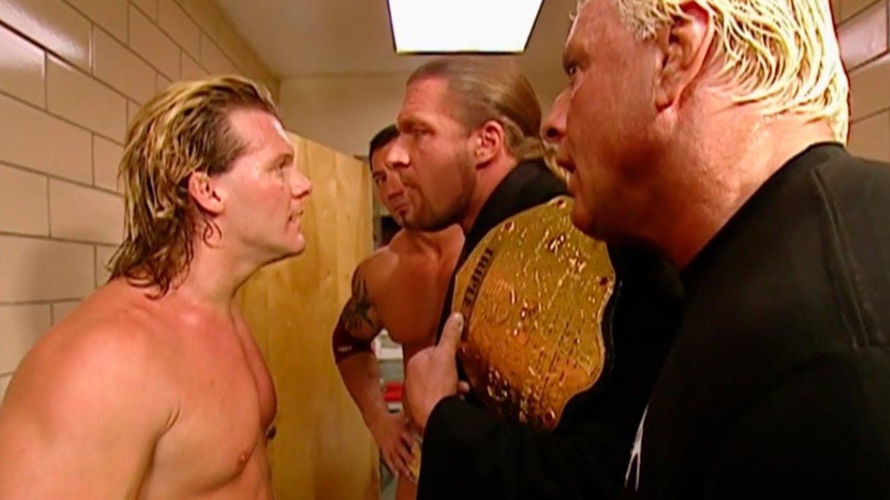 10 MATONES EN LA VIDA REAL DEL BACKSTAGE DE WWE