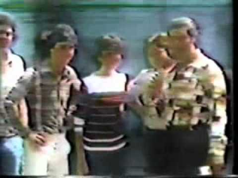 Osmond Family Interview 1978 from the Ohio State Fair.wmv