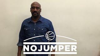 no jumper the cj mac interview