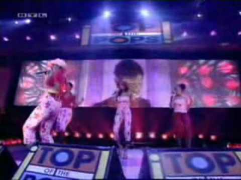 Destinys Child - Bug A Boo (Alt Performance)