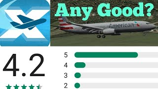 x Plane 10 Mobile Review  The Basics