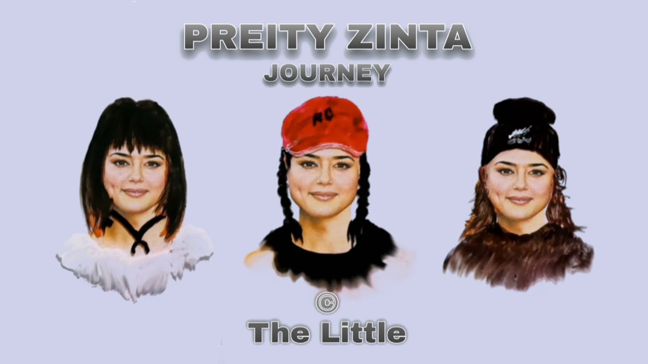 Download Preity Zinta Bollywood Journey || The little #preityzinta #preityzintabollywoodjourney #thelittle