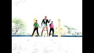 Imitadora - Romeo Santos - Coreografía - DunzaDance