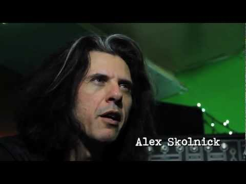 LOUDER EDUCATION (with Alex Skolnick of Testament) teaser