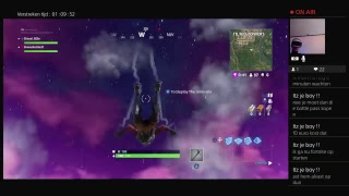 Ikwashetniet1 Ps4 Fortnite