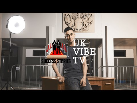 Fady Elsayed Success Stories: UKVibe.TV