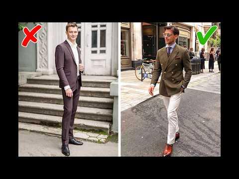 Мужской секрет. Почему итальянцы очень стильные?