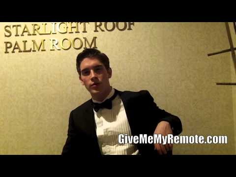 THE CARRIE DIARIES: Brendan Dooling teases senior prom