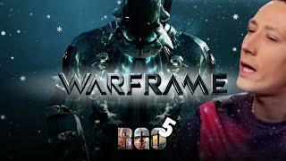'RAPGAMEOBZOR 5' — WarFrame