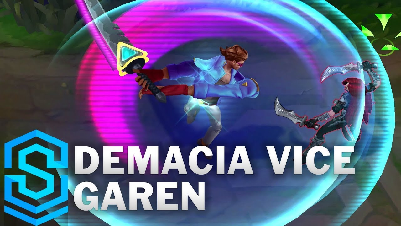 League of Legends patch 9 14 – new Death Recap and Demacia