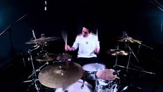 MEEK MILL - Going Bad (feat. Drake) [Drum Cover] - Johnny Mele Video