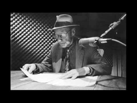 William S. Burroughs - Naked Lunch - Hospital
