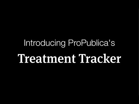 Download Youtube: How to Explore ProPublica's Treatment Tracker App