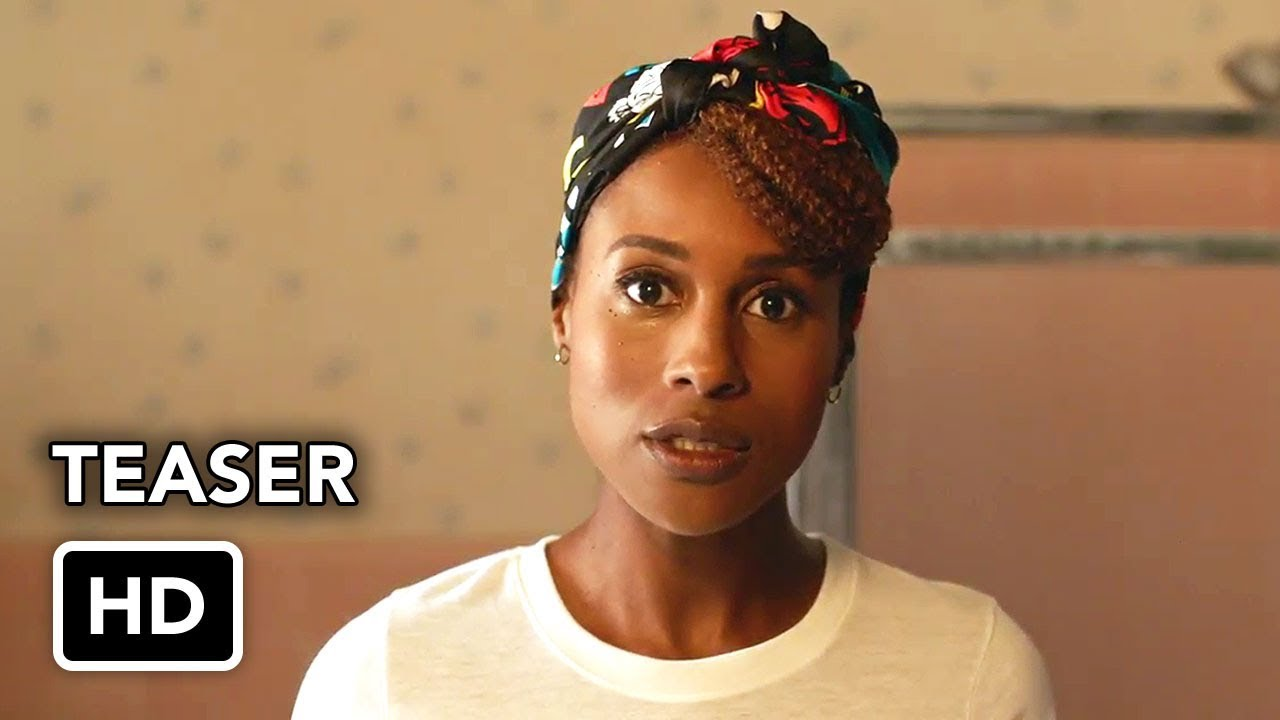 Download Insecure Season 3 Teaser Promo (HD)