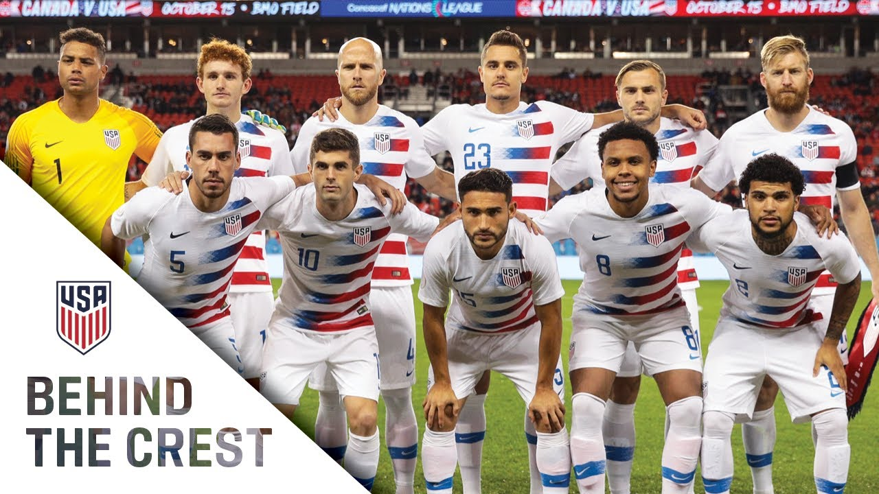 USA vs. Canada score: Live updates as USMNT faces must-win ...