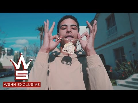 "Jay Critch ""Adlibs"" (WSHH Exclusive - Official Music Video)"
