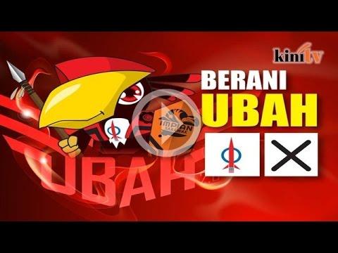 LIVE: Dap's ceramah at Kuching