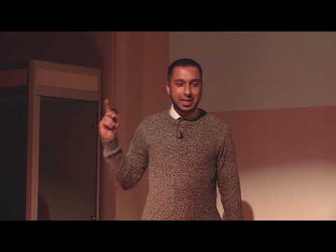 Challenging Tradition in the Asian Hospitality Sector | Rehan Uddin | TEDxTorquay