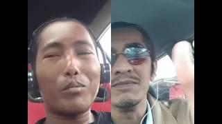 Download Sambutlah Kasih (Lovehunters)1MV_Naey_VOVF ft Fendisp MP3 song and Music Video