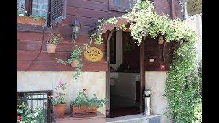 Asmali Hotel 3-бюджетный отель в \сердце\ Стамбула