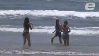 Sol arena y diversión en la Costa del Sol