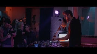 "Dr. Shiver Presents &quotArt&ampMusic Recording 2018 Miami Compilation"" LIVE Dj set"