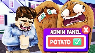 i TROLLED with NEW ADMIN POWERS
